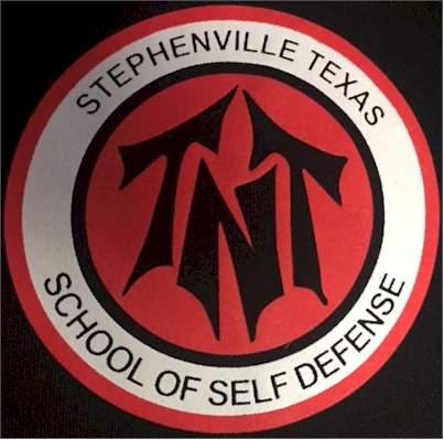 TNT Self Defense - TNT Home